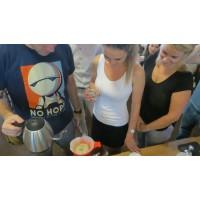CATERING COFFEE SHOW KTO UVARÍ NAJLEPŠIU KÁVU?