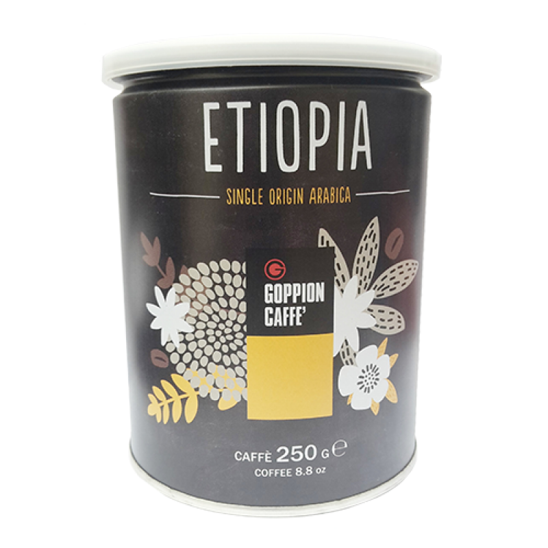 ETIOPIA GOPPION CAFFÉ