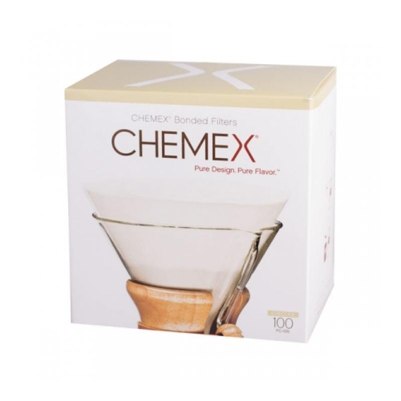 Filter pre Chemex – 100 ks