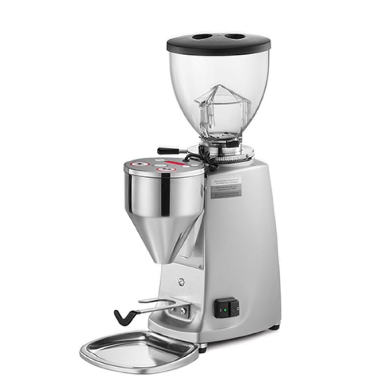 Mazzer Mini Electronic A mlynček na kávu