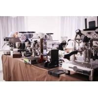 BFC Junior Extra TCI MP pákový espresso kávovar dvojbojlerový