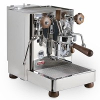 Lelit Bianca PL162T dvojbojlerový dual boiler espresso kávovar s profiláciou tlaku