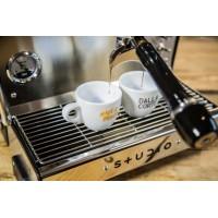 STUDIO Dalla Corte espresso kávovar s preinfúziou